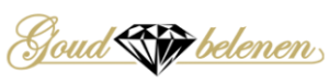 Goudbelenen Logo